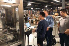 Машини за инсталација по продажбата