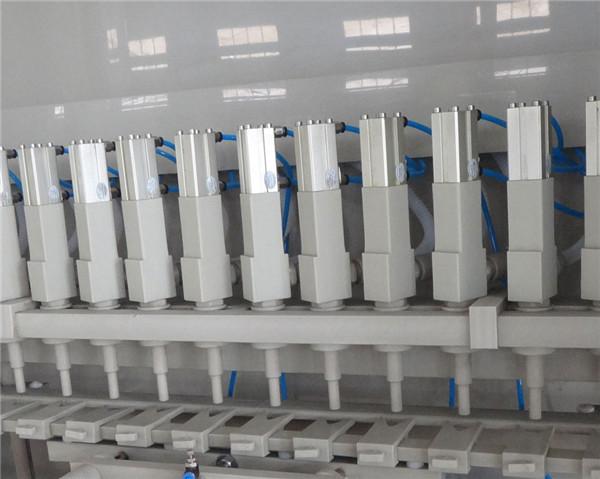 Детали за антикорозивна машина за полнење 16