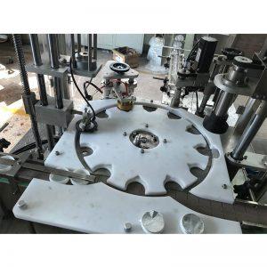 Автоматска машина за запечатување и запечатување со топло полнење
