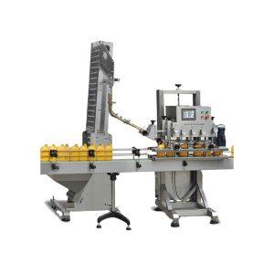 Автоматска машина за затворање на завртки за вретено