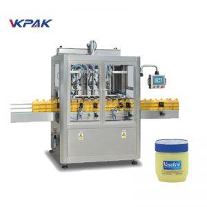 Автоматска линија за полнење и ладење со вазелин
