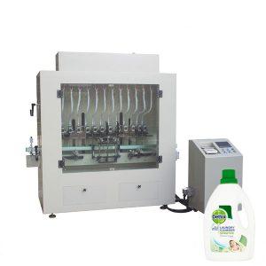 Полнење за шишиња за течно средство за дезинфекција