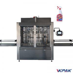 Течност за чистење машина за полнење